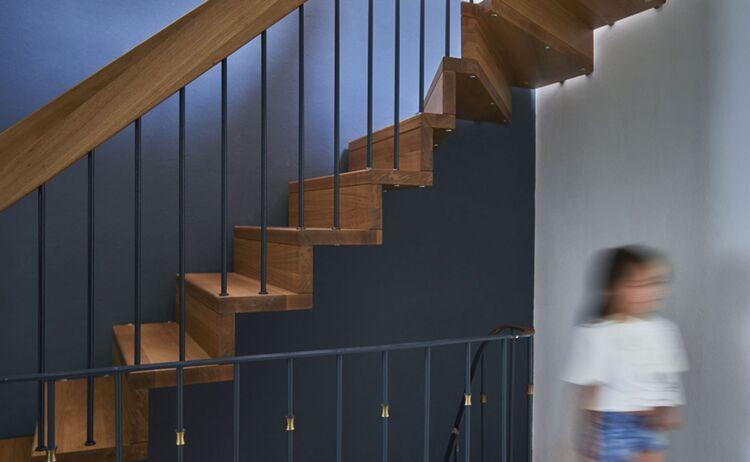 Schaeffer Treppe 2a